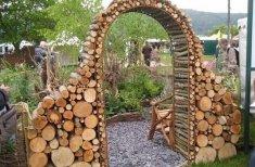 Дача. Идеи для дачи и сада. Дизайн дачного участка своими руками