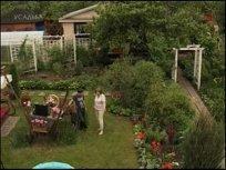 Дизайн садового участка 6 соток: 20 лучших фото примеров— iHouzz.ru