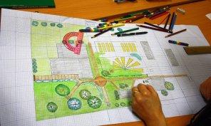 Курсы ландшафтного дизайна – обучение ландшафтных дизайнеров