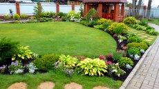 Ландшафтный дизайн в Кирове сделает ваш сад более универсальным и