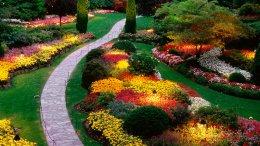 Ландшафтный дизайн виды садов — карточка от пользователя