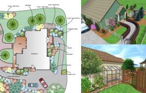 Программы для ландшафтного дизайна. Ландшафтный дизайн в Тюмени