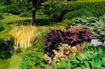 Стили сада в ландшафтном дизайне - Стили садов в ландшафтном дизайне
